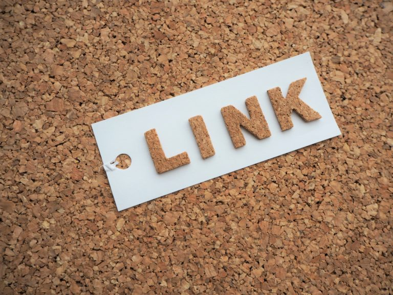 LINKの写真