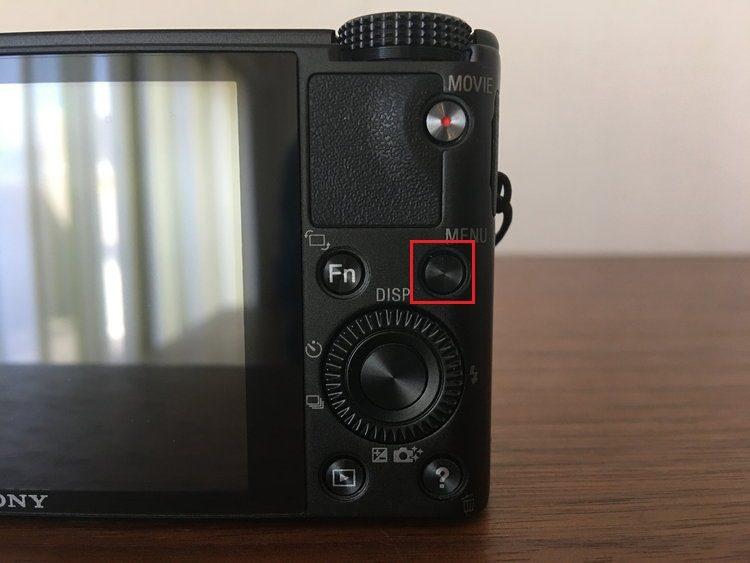 RX1ooの写真