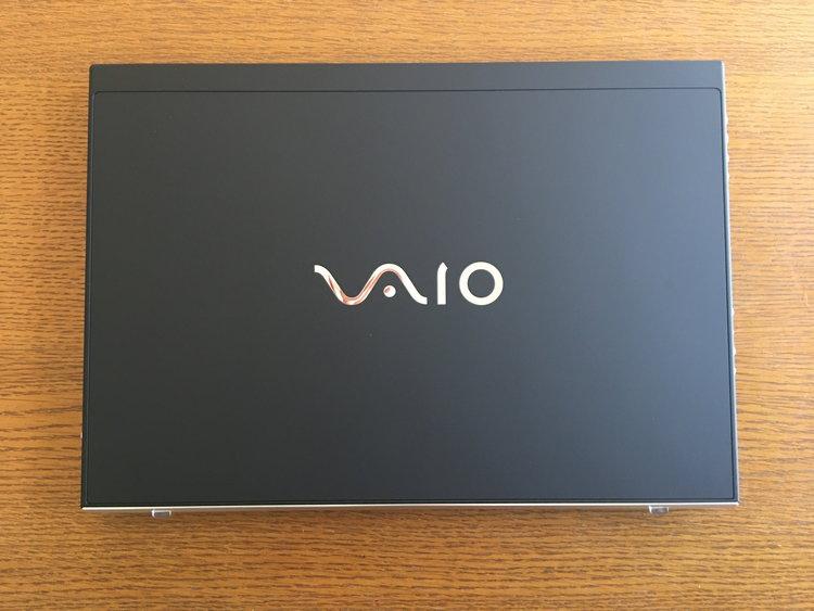 VAIOの画像